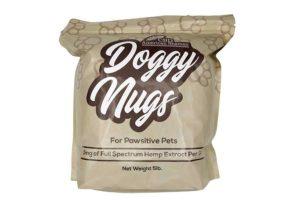 CBD Doggy Nugs