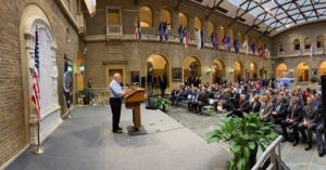 USDA Meeting Concerning CBD products